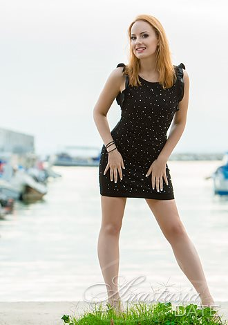 Anastasia date women models images