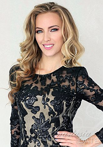Date the woman of your dreams: Russian girl Julia Igor from Varna